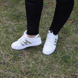 Adidasi dama Hy Silver