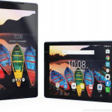 Tableta Lenovo IdeaTab3 A8 (ZA170171BG) 16GB Wifi, Black (Android)