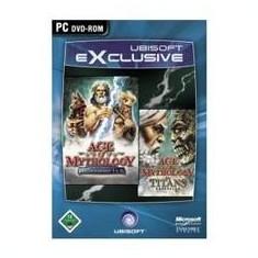 Age of Mythology Gold Edition - Joc PC, Strategie, 3+