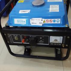 Generator Gude GSE 1200 4T - Generator curent