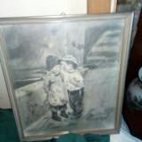 Grafică anul 1932, Portrete, Guasa, Impresionism