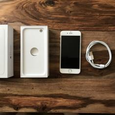 iPhone 6 Apple 64gb Gold, Auriu, Neblocat