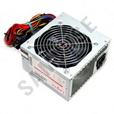 Sursa 400W Logic-400ATX, 2 x SATA, 2 x Molex, Ventilator 120mm...Garantie! - Sursa PC Logic, 400 Watt
