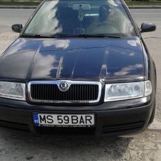 Skoda Octavia, An Fabricatie: 2007, Motorina/Diesel, 168900 km, 1900 cmc