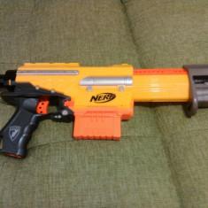 Alpha Trooper Blaster Nerf - Pistol de jucarie Hasbro