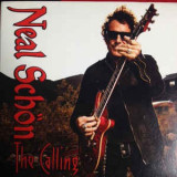 NEAL SCHON (SANTANA & JOURNEY) - THE CALLING, 2012, CD