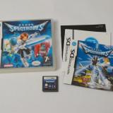 Joc consola Nintendo DS - Spectrobes, Actiune, Toate varstele, Single player