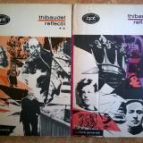Albert Thibaudet – Reflectii {2 volume} - Filosofie