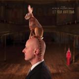 STEVE MILLER BAND - LET YOUR HAIR DOWN, 2010, CD