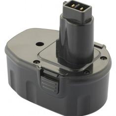 Acumulator Black & Decker PS140, Dewalt DC9091/DE9092, ELU, Würth, marca Patona,