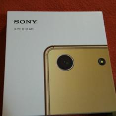 Sony Xperia M5 - Telefon mobil Sony Xperia M, Negru, Neblocat