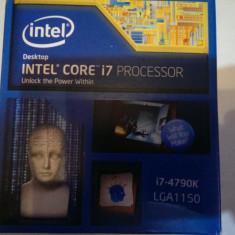 Calculator randering/jocuri i7 4790k /16 gb ram /gtx 1080 /ssd+ hdd -nou - Sisteme desktop fara monitor Asus, Intel Core i7