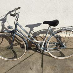 13 Bicicleta second-hand, Germania. R28 - Bicicleta Dama, 20 inch, 26 inch, Numar viteze: 3