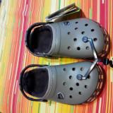 Slapi copii Crocs