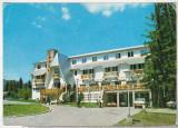 Bnk cp Soveja - Motelul - circulata - marca fixa, Printata