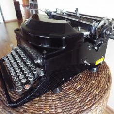 Masina scris CONTINENTAL SILENTA - Masina de scris