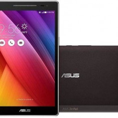 Tableta Asus ZenPad Z380KL 16GB Wifi + 4G/LTE Refurbished, Black (Android)