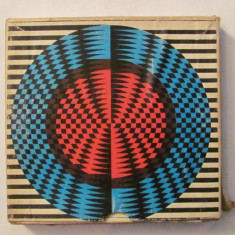 PVM - Banda veche MUNPLAST de 13 magnetofon fabricata in Romania