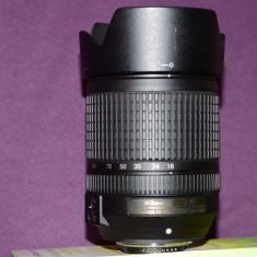 Obiectiv NIKON AF-S DX Zoom-Nikkor 18-140mm f/3.5-5.6G ED VR - Obiectiv DSLR