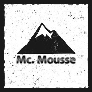 Motorcycle Tyres Mc. Mousse MX-Mousse ( 70/100-19 TT Competition Use Only, NHS, Roata fata ) foto