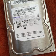 HDD Hard disc Samsung HD103SI 1TB - stare perfecta - Hard Disk Samsung, 1-1.9 TB, SATA2, 32 MB