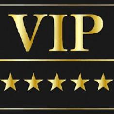 Numar VIP