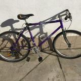 8 Bicicleta Genessis second-hand, Germania. R26 - Mountain Bike, 20 inch, Numar viteze: 24