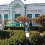 Casa si teren, Str.Tipografiei nr.2, gard in gard cu Gradina Copou