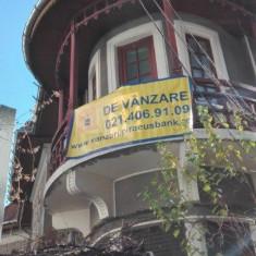 Apartament 4 camere, Sector 1, Bucuresti - Apartament de vanzare, 171 mp, Numar camere: 4, An constructie: 1945, Etajul 1