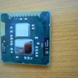 Procesor Laptop Cpu Intel Core I3 380m, 2530 Mhz, 3m Cache, Socket G1, 1500- 2000 MHz