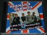 Herman's Hermits - No Milk Today - album anii 60, CD