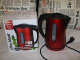 Fierbator electric efbe-schott, 1.7 litri, 1,7 L, 2200 W