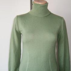 Rochie dama tricotata, casual, marimea 40, in stare foarte buna! - Rochie tricotate, Culoare: Din imagine, Lunga