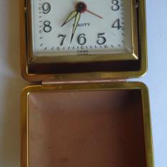Ceas de masa - Equity