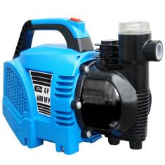 Pompa apa GUDE GP 600 VF P