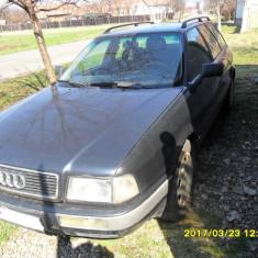 Vind audi 80 b4, An Fabricatie: 1993, Motorina/Diesel, 320000 km, 1900 cmc