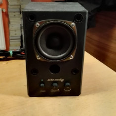 Boxa cu Subwoofer elta 8134cls 11 Watt - Boxe PC, 0-40W, Activa