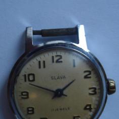 Ceas  de  mana  - Slava