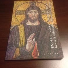 ENDRE V. IVANKA, ELENIC SI CRESTIN IN VIATA SPIRITUALA A BIZANTULUI TIMPURIU - Carti Crestinism