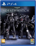 Warhammer 40 000 Deathwatch Ps4, Shooting, 16+