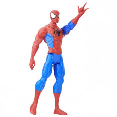 Figurina - Erou - Spider-Man - Hbb9760 - Figurina Desene animate