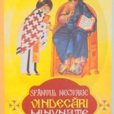 SFANTUL NECTARIE, VINDECARI MINUNATE, 2012 - Carti Crestinism