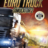 Euro Truck Simulator 2 PC - COD DOWNLOAD DIGITAL - JOC INTREG