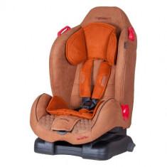 Scaun Auto Santino Isofix 9-25 kg Ginger - Scaune sport