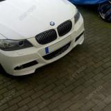 Vand prelungire bara fata BMW E90 E91 2009 2012 facelift Mpakiet pachet M - Prelungire bara fata tuning, 3 (E90) - [2005 - 2013]