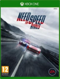 Need For Speed Rivals Xbox One, Curse auto-moto, Multiplayer, 12+, Electronic Arts