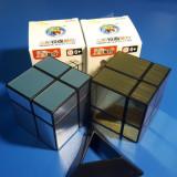 Cub Rubik 2x2x2 ShengShou Mirror Magic Cube 57mm - Jocuri Logica si inteligenta