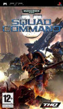 Warhammer 40K Squad Command Psp, Thq