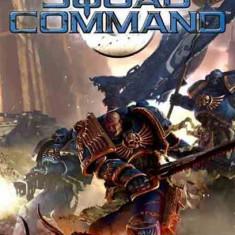 Warhammer 40K Squad Command Psp - Jocuri PSP Thq