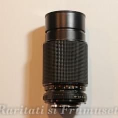 OBIECTIV BEROFLEX 80-200MM F4.5 - Obiectiv DSLR Beroflex, Tele, Autofocus, Minolta - Md